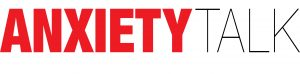 Anxiety Talk Logo