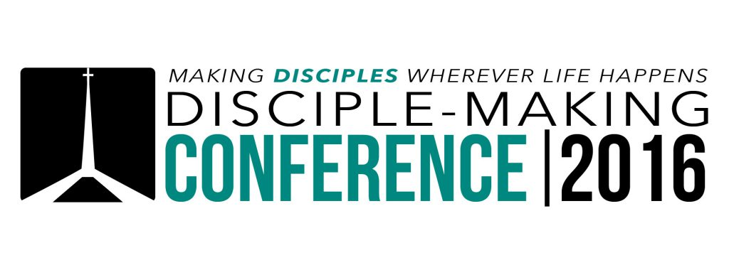Disciple-Making Conference