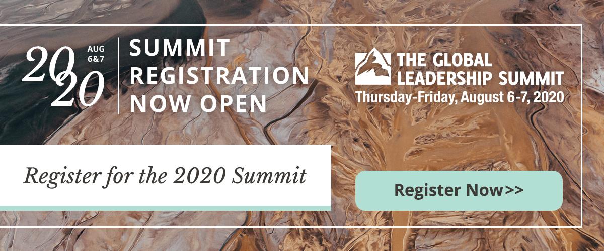 Best Pad Leaders 2020 The Global Leadership Summit   Bethel Church, Fargo, ND