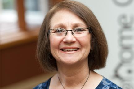 Delia Williams