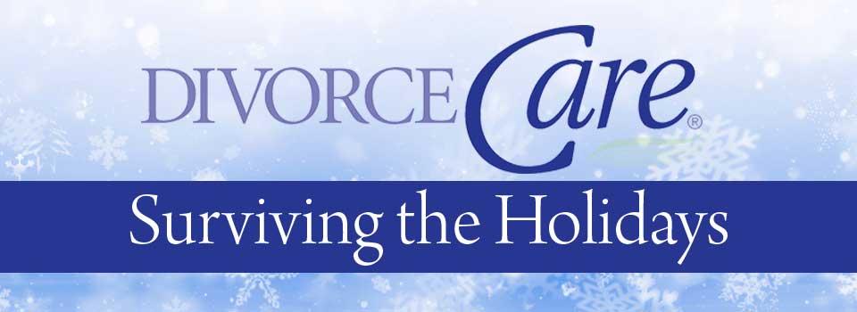 DivorceCare-Holidays