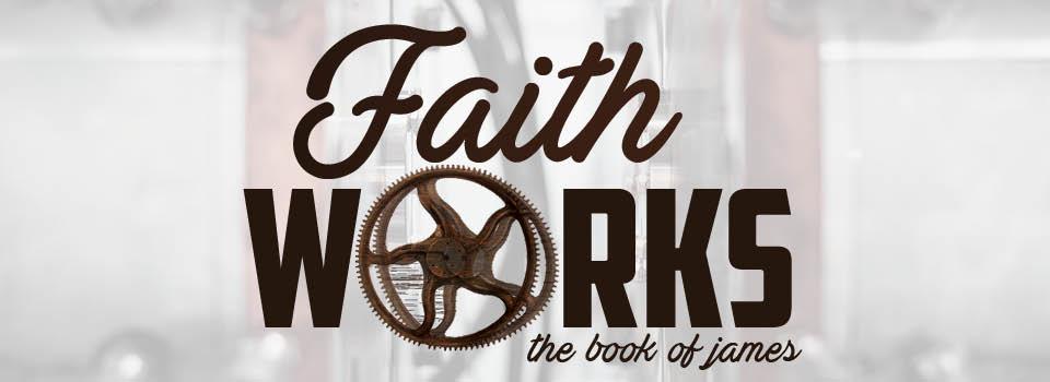 The Prayer of Faith Image
