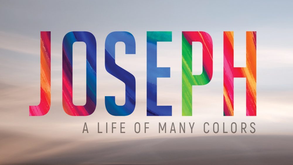 Joseph - A Life of Many Colors