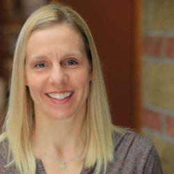 Kirsten Hestdalen