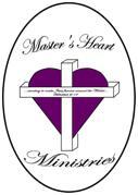 Master's Heart logo