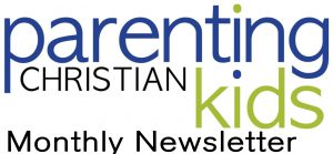 Parenting Newsletter image