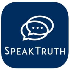 SpeakTruth App by Bethel Church