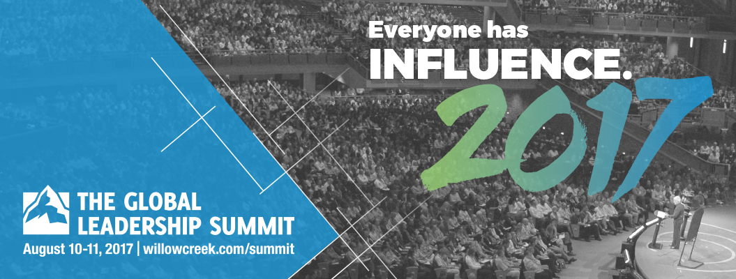 Everyone Has Influence - GLS 2017