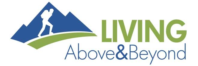 Billboard - Living Above and Beyond - Living Above and Beyond web...
