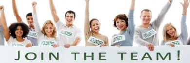 Billboard - Volunteer
