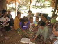 Global Outreach Cambodia