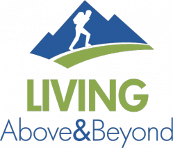 LAB - Stacked Logo - Living Above & Beyond is an...