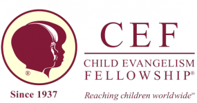 Logo - CEF - Child Evangelism Fellowship...