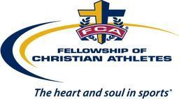 Logo - FCA (Fellowship of Christian Athletes) - FCA (Fellowship of Christian...