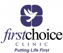 Logo - First Choice Clinic