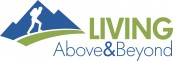 logo - Living Above and Beyond - living above and beyond logo