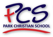 Logo - PCS - Park Christian School Logo