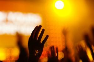worship page image